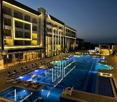 Hotel Bellagio Beach Resort (ex. Panorama Bungalows Aqua Park)