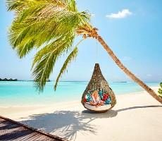 Hotel Lux* South Ari Atoll Resort & Villas