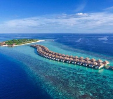 Hotel Hurawalhi Maldives Island Resort