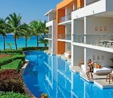 Secrets Aura Cozumel Hotel