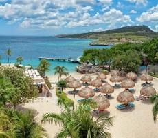 Hotel Dreams Curacao Resort Spa & Casino