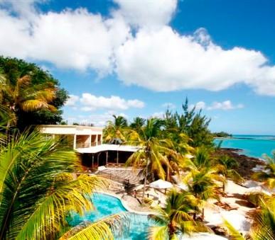 Hibiscus Boutique Hotel Mauritius