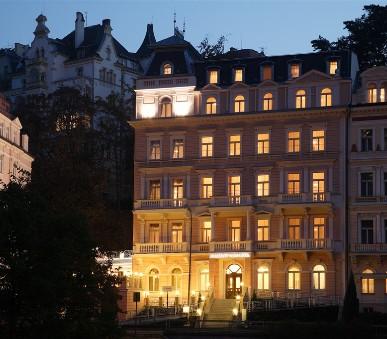 Hotel Humboldt (hlavní fotografie)