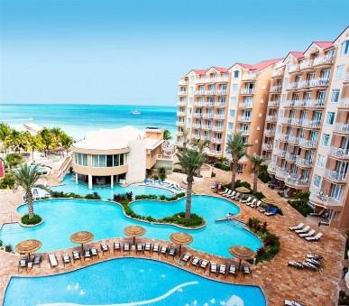 Hotel Divi Aruba Phoenix Beach Resort (hlavní fotografie)