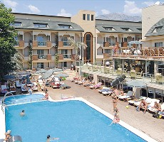 Hotel Ambassador Plaza