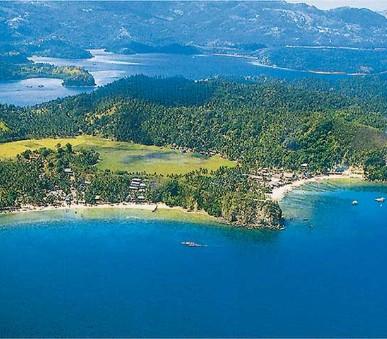Hotel Coco Beach Resort Ekoresort