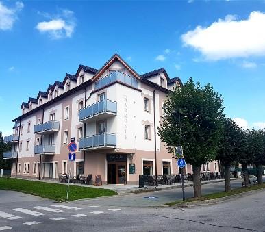 Hotel Harmonie (hlavní fotografie)