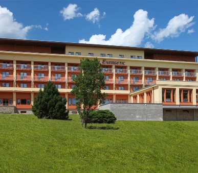 Hotel Wellness Resort Energetic (hlavní fotografie)