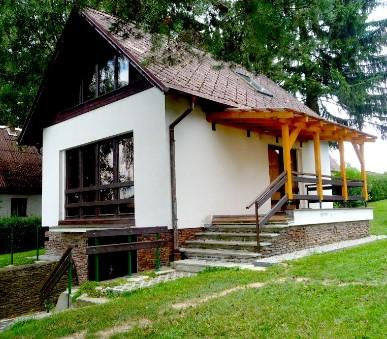 Chata Horní Slověnice (hlavní fotografie)