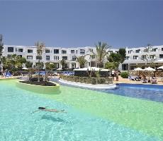 Apartmány Bluebay Lanzarote