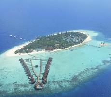 Hotel Robinson Club Maldives