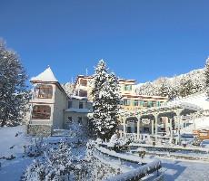 Hotel Schatzalp Snow & Mountain Resort