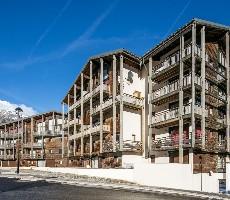 Résidence Les Chalets et les Balcons de la Vanoise