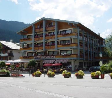 Hotel Resort Hanneshof & Bischofsmütze