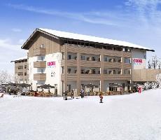Cooee Alpin Hotel Bad Kleinkirchheim