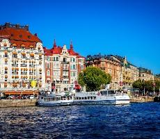 Hotel Good Morning Hagersten