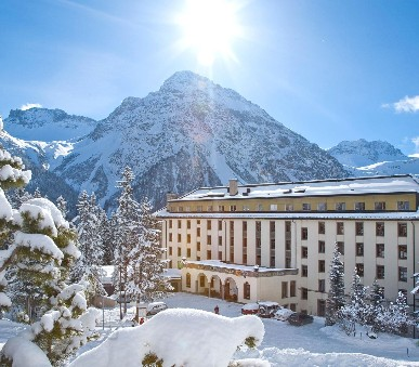 Hotel Arenas Resort Altein