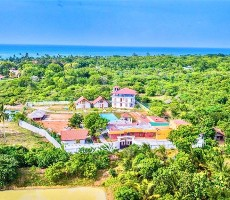 Hotel Santon Resort & Spa