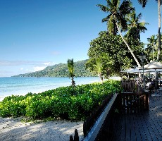 Hotel Berjaya Beau Vallon Bay Resort And Casino