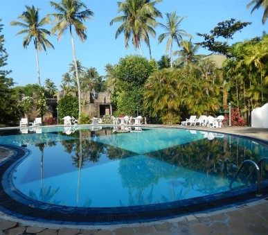 Hotel Villa Ranmanika