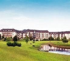 Adventor Greenfield Hotel Golf & Spa