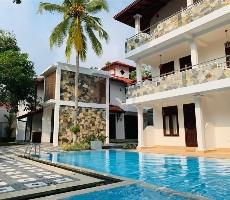 Hotel Villa De White Sambur