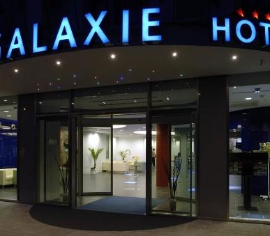 Hotel Galaxie (hlavní fotografie)