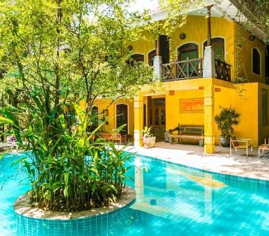Hotel Thambapanni Retreat