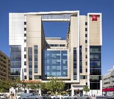 Ibis Dubai Al Rigga Hotel