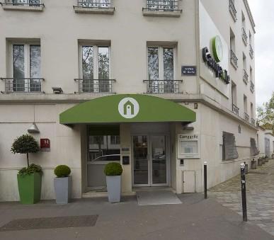 Hotel Campanile Montparnasse (hlavní fotografie)