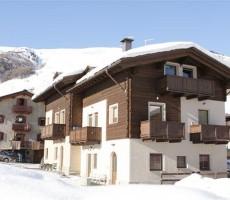 Chalety Apartmany Livigno
