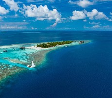 Mirihi Island Resort Hotel