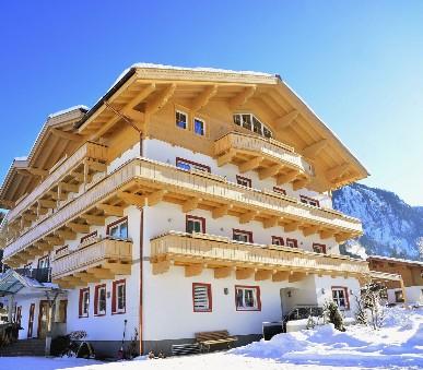 Rodinný hotel Grundlhof