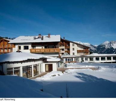 Hotel Alpinresort Schillerkopf