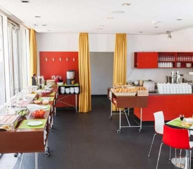 Hotel Kyriad Vienna Altmannsdorf